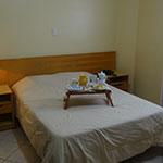 Acomodações Hotel Villa de Minas - Monte Sião - Minas Gerais