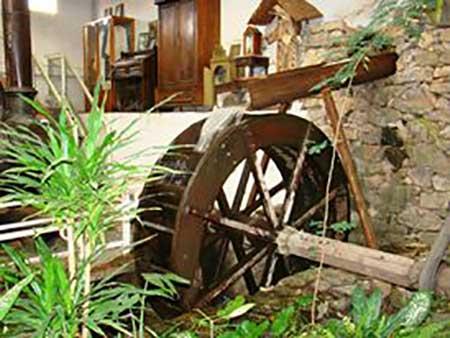 Imagens de Museu de História e Geografia de Monte Sião